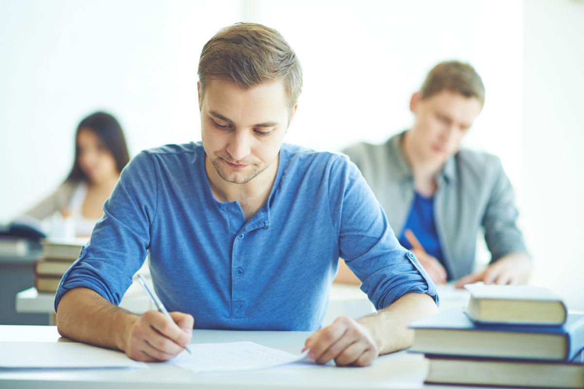 Exame TOEFL
