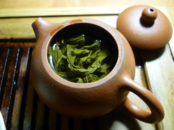 Chá- Alimentos Saudável
