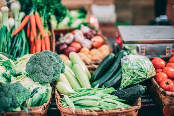 Legumes- Saudável