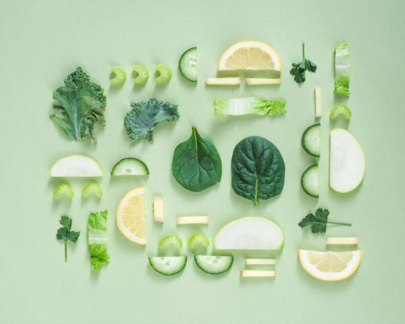 Melhores alimentos para emagrecer