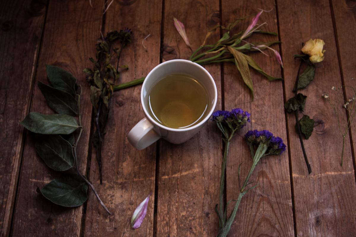 Outros benefício do chá